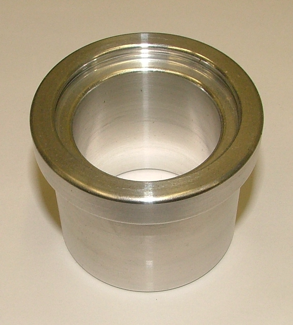 Small Truck Arm Bushing Insert